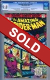 Amazing Spider-Man #137