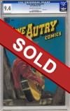 Gene Autry Comics Vol. 2 #15