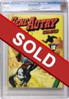 Gene Autry Comics Vol. 1 #1
