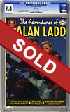 Adventures of Alan Ladd #4