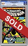 Amazing Spider-Man #135