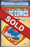 Amazing World of DC Comics #7