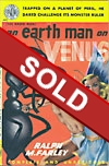 An Earth Man on Venus #285