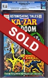 Astonishing Tales #6
