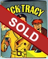 Dick Tracy #1445