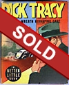 Dick Tracy #1482