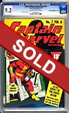 Captain Marvel Adventures #7