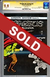 Cerebus the Aardvark #4