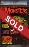 Famous Monsters of Filmland #115