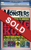 Famous Monsters of Filmland #25