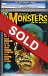 Famous Monsters of Filmland #53