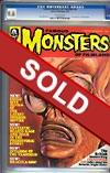 Famous Monsters of Filmland #54