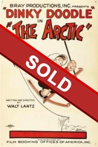 Arctic, The