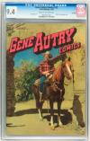 Gene Autry Comics #22